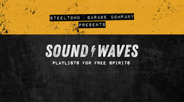 SOUND⚡WAVES | Volume 2