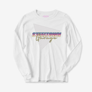 90's Long Sleeve