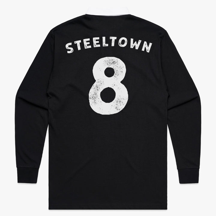 Steeltown Rugby Shirt
