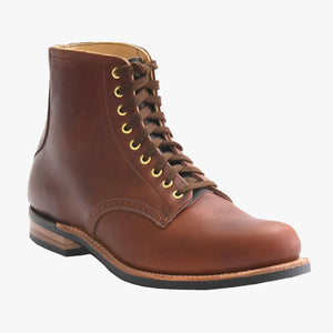 Canada West Moorby 2801 Leather Boots