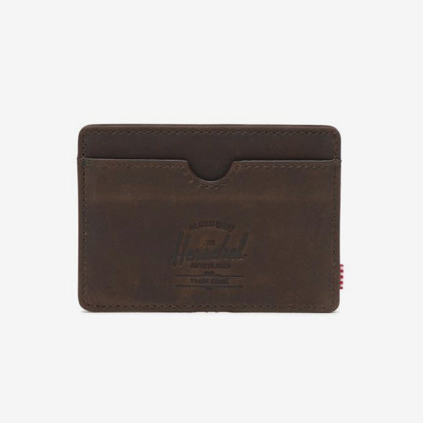 Charlie Slim Wallet - Herschel Supply Co.