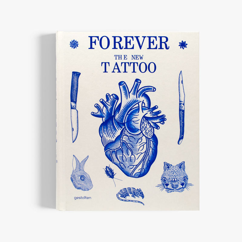 Forever: The New Tattoo Hardcover