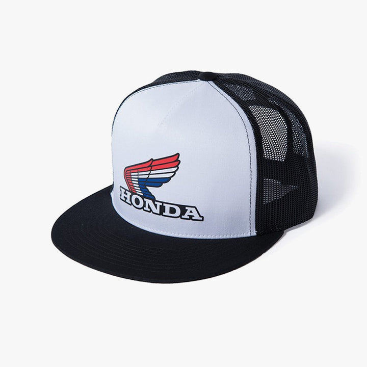 Honda Retro Wing Trucker