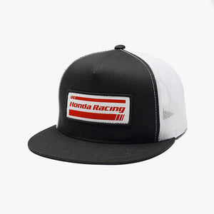 Honda Vintage Racing Trucker