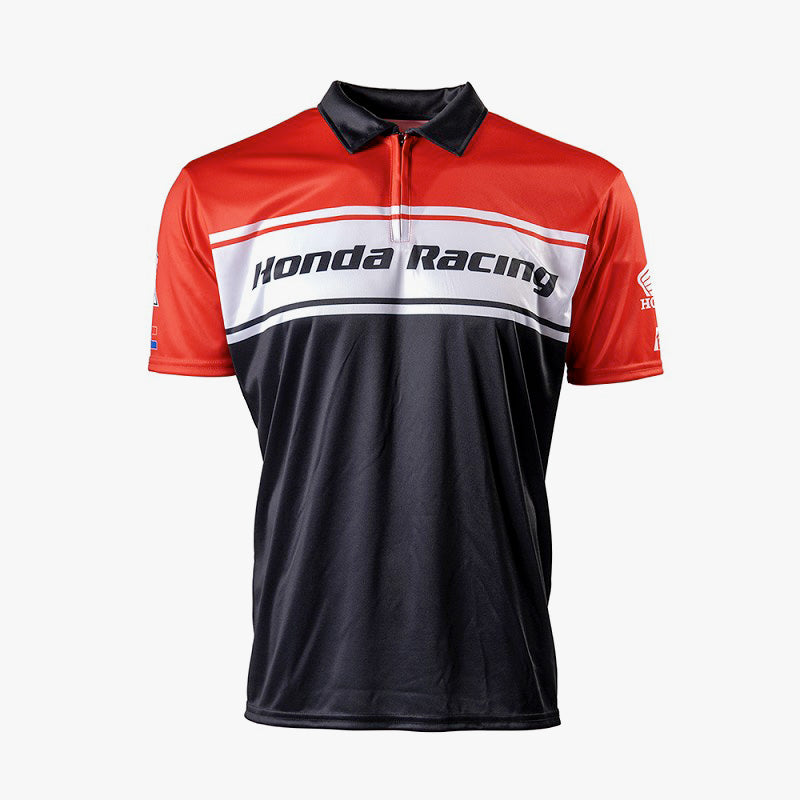 Honda Racing Pit Shirt