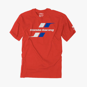 Honda Vintage Stripes Tee