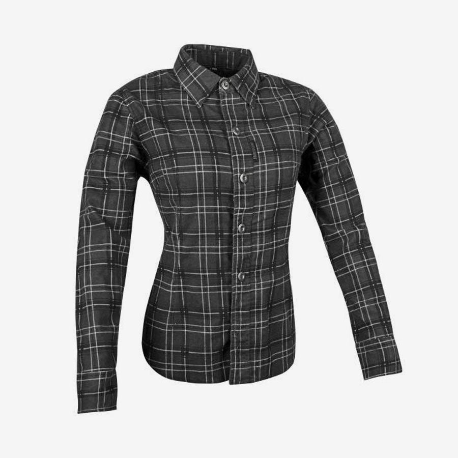 Roxie Armoured Flannel Riding Shirt - Women's