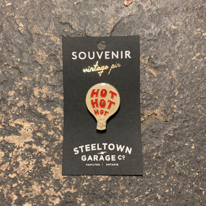 One-of-a-Kind Vintage Pins