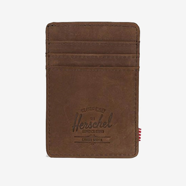 Raven Clip Wallet - Herschel Supply Co.