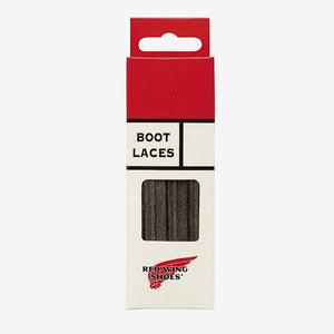 Red Wing Laces 48""