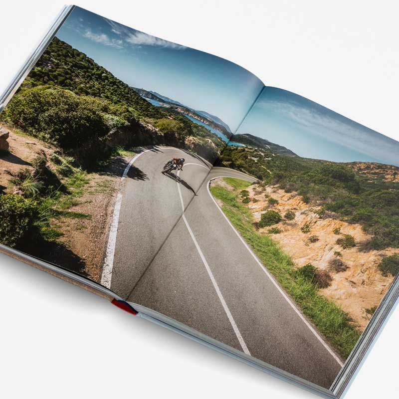 Ride Out! Motorcycle Roadtrips and Adventures Hardcover Book