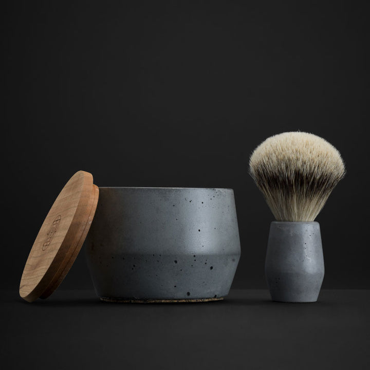 Rituels Concrete & Wood Shaving Kit