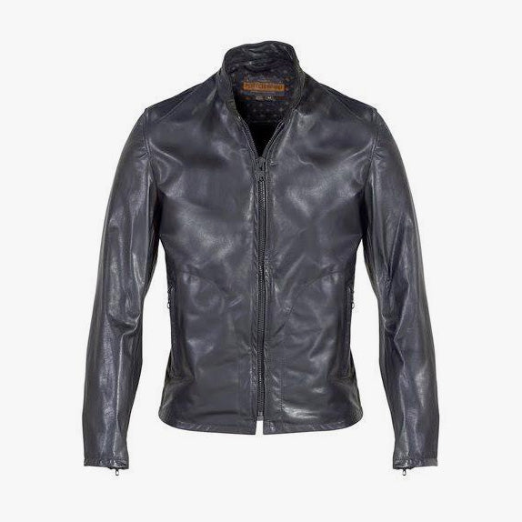 Schott NYC Mission Perfecto Motorcycle Jacket P571