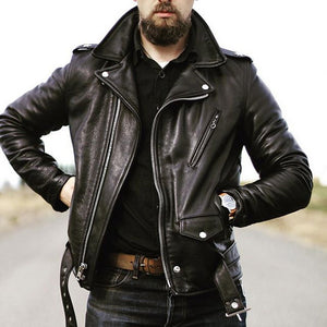Schott NYC 626 Cowhide Perfecto Leather Jacket