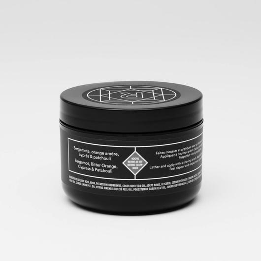 Rituels Traditional Tallow Shaving Soap
