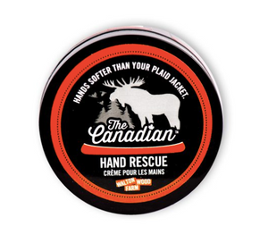 The Canadian Hand Cream