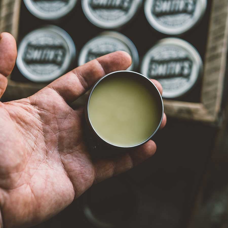 Smith's All Natural Leather Balm