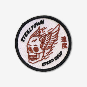 Speed Shop Patch