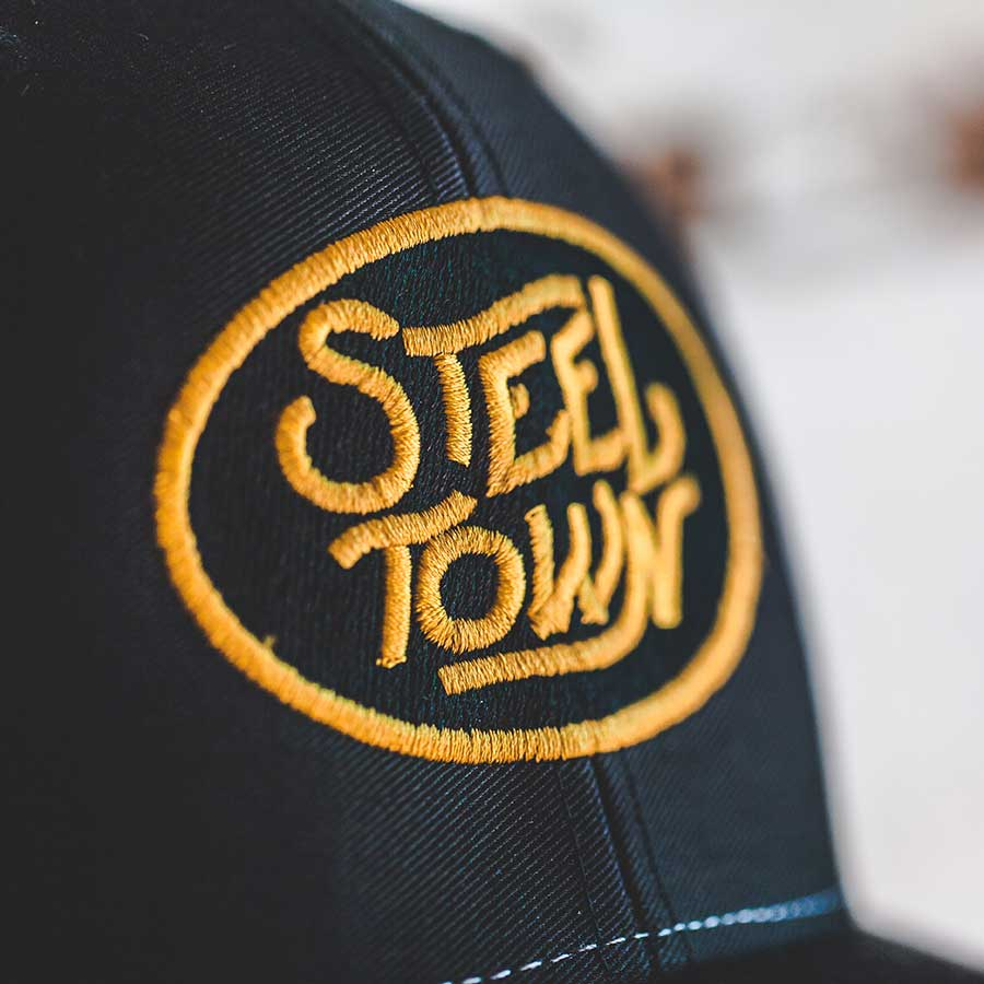 Steeltown Golden Trucker