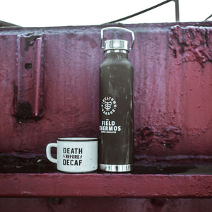 Heavy Duty Field Thermos