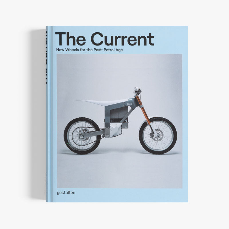 The Current - Hardcover