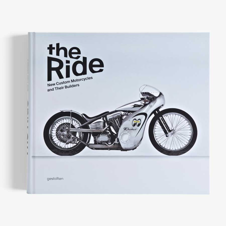 The Ride - Hardcover
