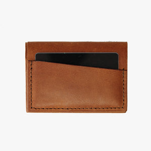 Steeltown Fold Wallet