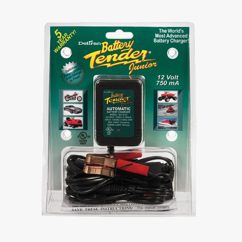 Battery Tender Jr 12V