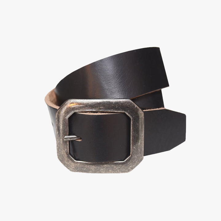 Horween Steerhide Belt - Schott NYC