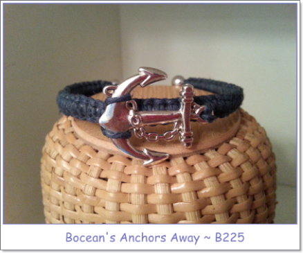 Bocean's Captain's Pride ~ B225 - Boceans of Cape Cod