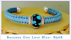 Boceans One Love ~ Blue B508 - Boceans of Cape Cod
