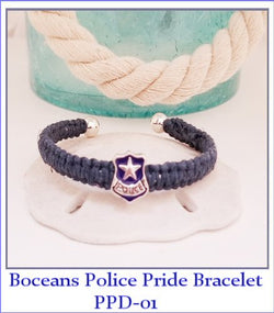 Boceans Police Pride ~ PPD01 - Boceans of Cape Cod