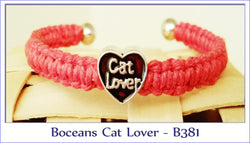 Boceans Cat Lover ~ B381 - Boceans of Cape Cod