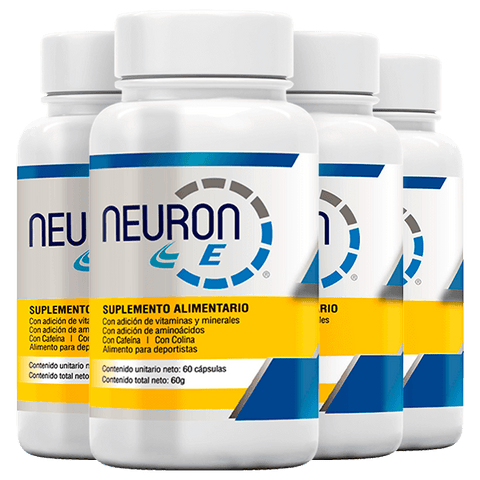 Neuron E - Quadra Pack
