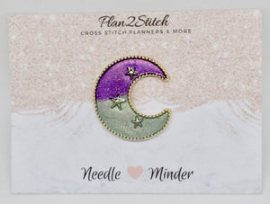 Enchanted Moon Needleminder