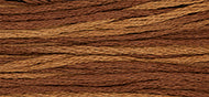 Weeks Dye Works- Swiss Chocolate 1237