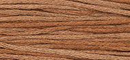Weeks Dye Works- Chestnut 1269