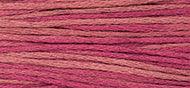 Weeks Dye Works- Raspberry 1336