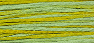 Weeks Dye Works-Pistachio 2206