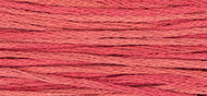 Weeks Dye Works-Aztec Red 2258