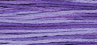 Weeks Dye Works- Peoria Purple 2333