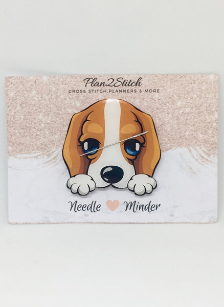 Diane the Dog Needleminder