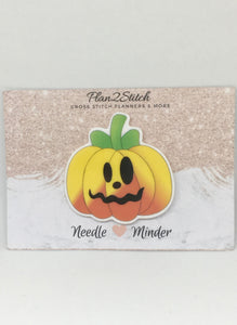 Pumpkin Needleminder