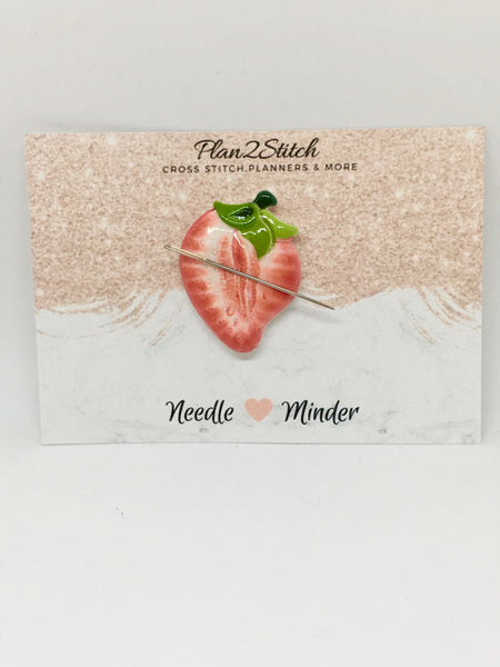 Sweet Strawberry Needleminder