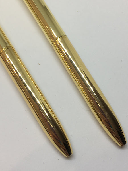 Luxury Gold Diamond Ball Point Pen
