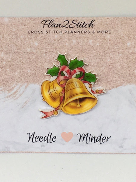 Jingle Bells Needleminder