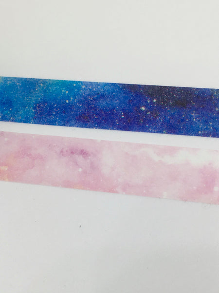 Gorgeous Galaxy Washi Tape