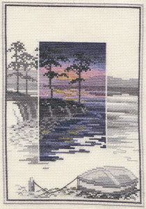 Pinetree Bay Derwentwater Designs Bothy Threads Kit
