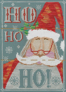 Ho Ho Ho! Bothy Threads Kit