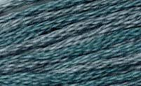 Weeks Dye Works- Shepard's Blue 2108a